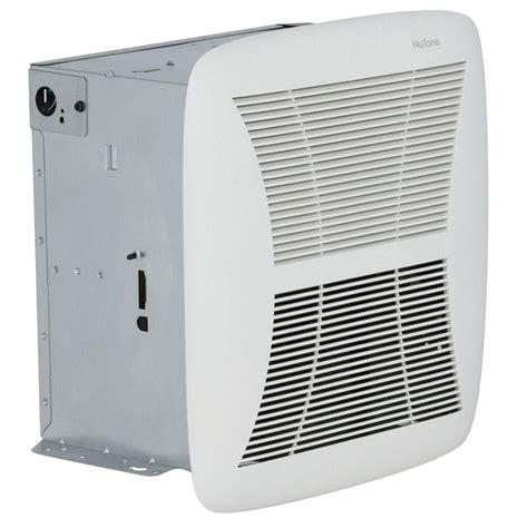 nutone 80 cfm bath fan nutone qt series very quiet 80 cfm ceiling exhaust bath