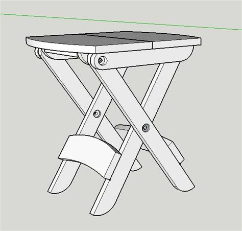 download sketchup woodworking plans