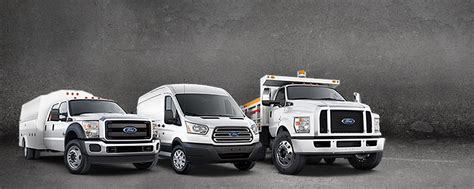 Ford Commercial Vehicles by Ford Commercial Vehicles Port Orchard Ford