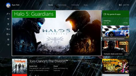 one update more social more more devices what s in the xbox