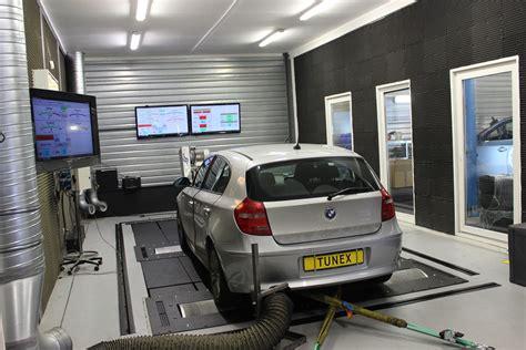 S Heerenberg Auto Tuning by Chiptuning Bmw 120d 150pk Tunex