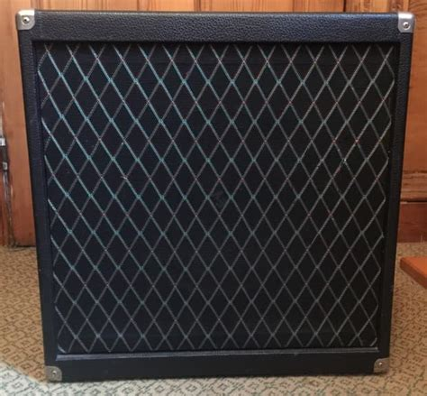 dumble 1x12 quot speaker cabinet early 1980 s one of only 2