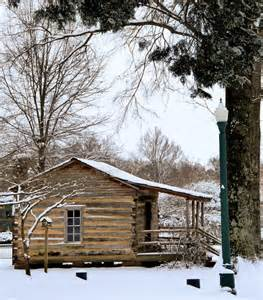 cabin in the snow architecture other fabulous