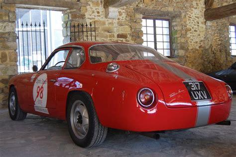 1962 lancia flaminia zagato sports car digest the