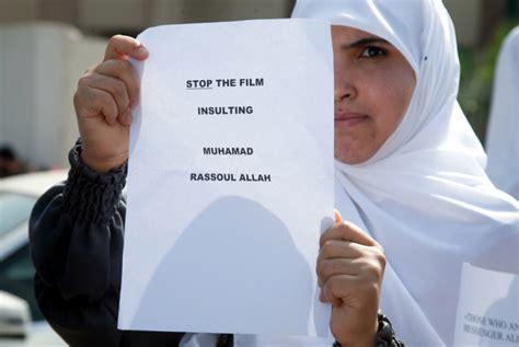 film pendek anti quran actors crew disown anti islam film say quot deceived