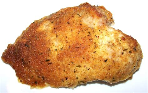 Parmesan Crusted Chicken | parmesan crusted chicken recipe dishmaps