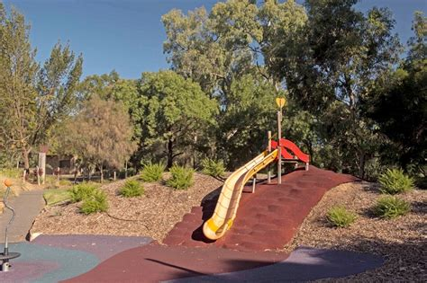 Kensington Ci Lifestyle Collection Mice Review by Burnside Adventure Park Wins National Award City Of Burnside