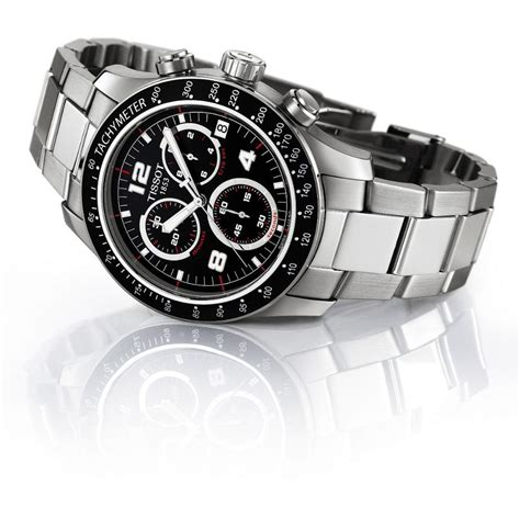 tissot v8 specs information pictures luxury watches