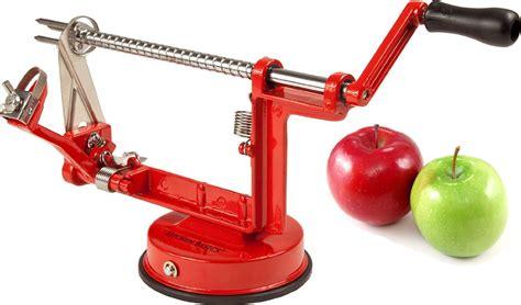 Apple Slicer And Cutter 187 apple peeler slicer corer