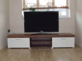 Tv Cabinet Furniture Large 2 Door Tv Cabinet Plum White Ebay