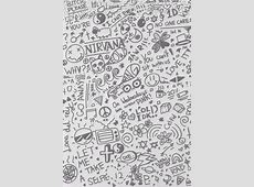 Doodle Wallpapers - WallpaperSafari Graffiti Wallpaper Love Rainbow