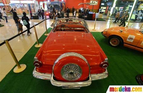 foto mobil antik  dunia auto werkzeuge