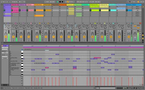 ableton live 10 suite upg from live lite keymusic