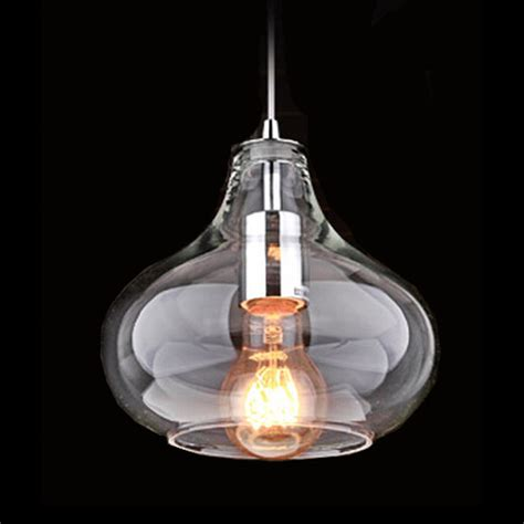 Wall Sconce Lighting Fixtures Modern Blown Clear Glass Pendant Lighting 11272 Browse
