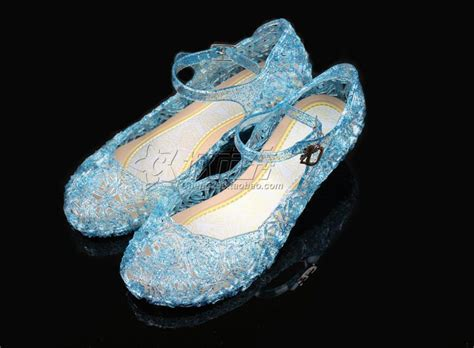 Cinderella Light Up Shoes by Shoe Bag Picture More Detailed Picture About Cinderella