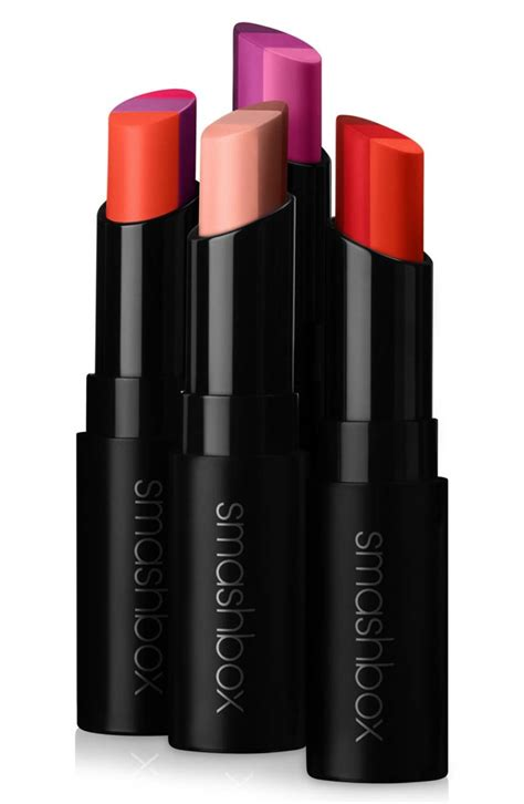 Otriple Lipstick comment on smashbox be legendary tone lipstick ombre easy by muse