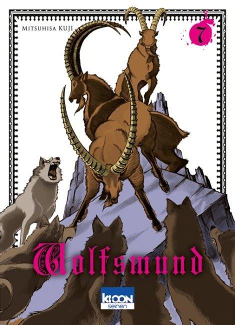 Wolfsmund Volume 8 wolfsmund vol 7
