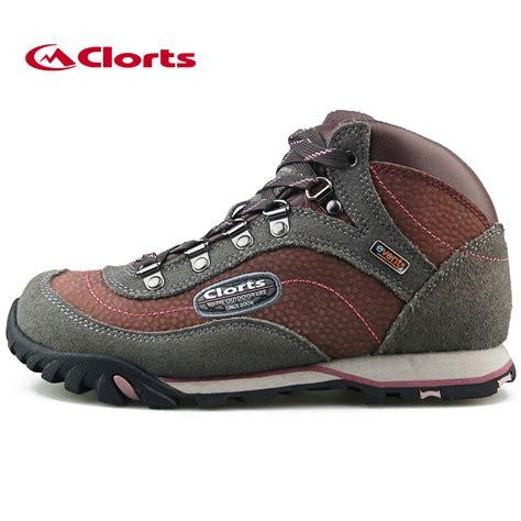 clorts climbing boots waterproof non slip outdoor