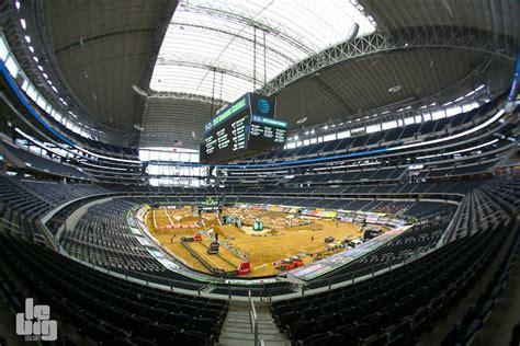 cowboys stadium record du monde d affluence pour du le stade des cowboys de dallas lebigusa actualit 233 du