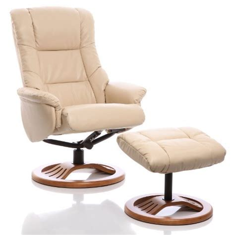 swivel base recliner the mandalay bonded leather recliner swivel chair