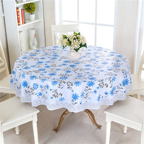 kitchen table covers vinyl waterproof wipe clean pvc vinyl tablecloth dining kitchen table cover protector oilcloth