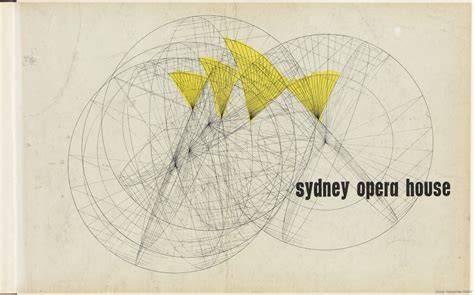 Floorplan Drawing Website sydney opera house yellow book state records nsw