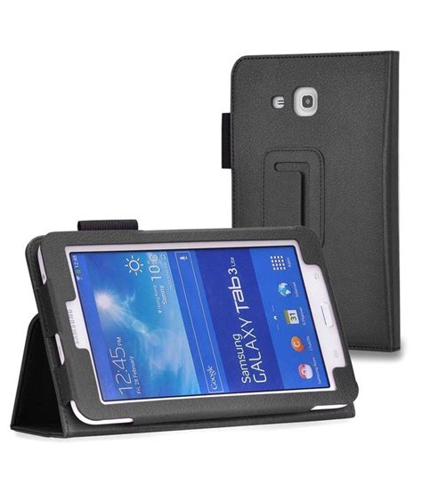 kram flip cover for samsung galaxy tab 3v t116 buy kram