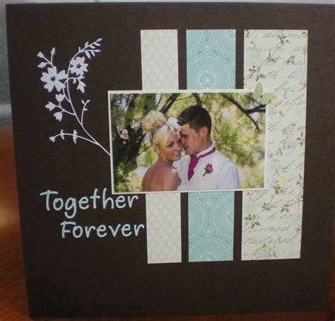 Simple Wedding Album Layout by Simple Wedding Scrapbook Layouts Www Imgkid The