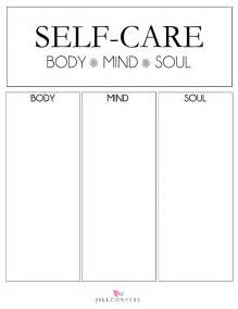 ideas to include in a self care routine jill conyers