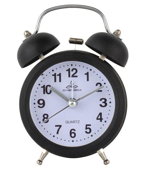 x run black alarm clock buy x run black alarm clock at best price in india on snapdeal