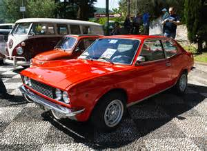 Fiat 128 Sport 1974 Fiat 128 Sport Coupe Sl 1100 By Gladiatorromanus On