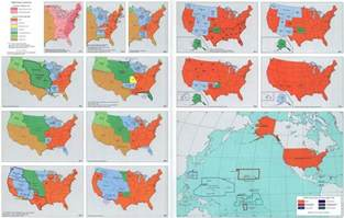 fourteen maps of the united states territorial growth