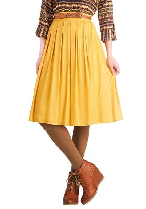 swing skirt dressed  girl