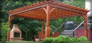 10 X 20 Pergola by 10 X 20 Pergola Plans Pictures To Pin On Pinterest Pinsdaddy