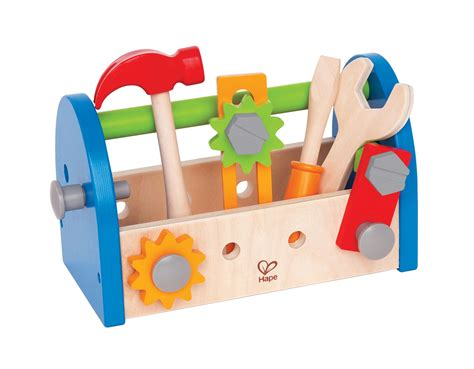 Tool Box Bench Wooden Toys wooden box diy