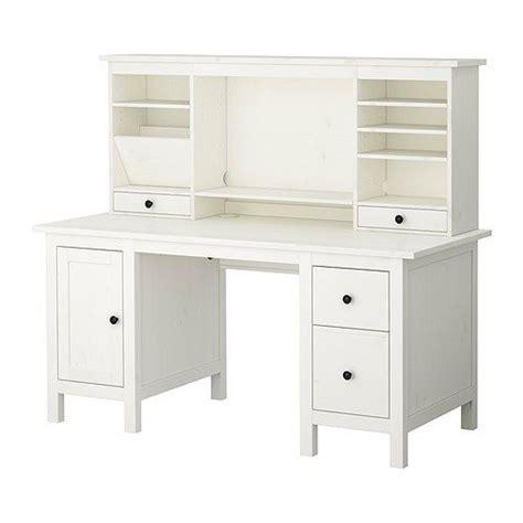White Desk With Hutch Ikea 17 Best Ideas About Ikea Desk On Desks Ikea Bureau Ikea And Desks