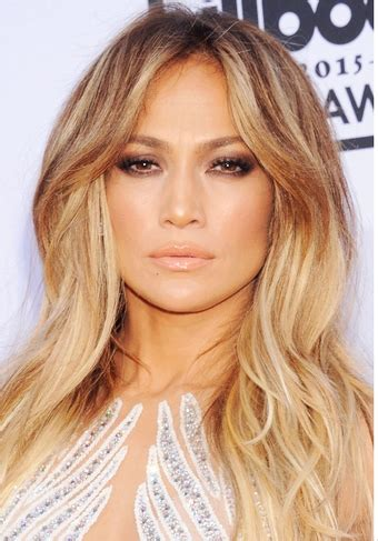 Jlo Hairstyles by Jlo Haircut