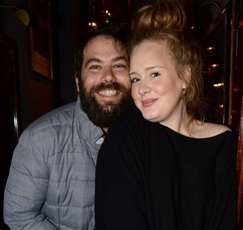 adele king ex husband is adele married singer sparks rumours after wearing