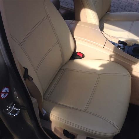 seat cover photos bmw 5er e60 limousine seat styler
