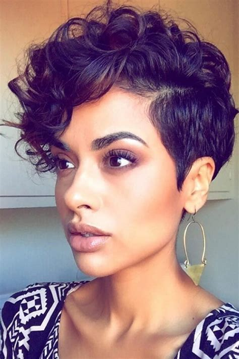 Hairstyles For Black Females by Hairstyle For Black Intended For Found
