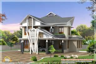 Home Design 3d Vs Gold 2 different 3d home elevations home appliance