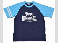 Lonsdale London Kinder T-Shirt Raglan Lion Logo - Lonsdale ... Rascal Chemnitz