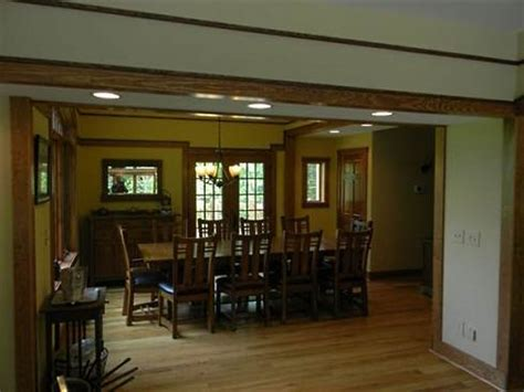 decorating a craftsman style home the house decorating