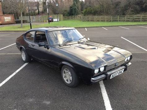 ford capri classic cars 1984 ford capri classic cars 1 flickr ford capri mk3 2 0 manua 1984 for sale car and classic