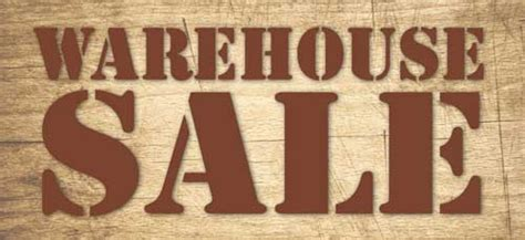 Warehouse Sale by Refurbished Used Equipment Located In Nc