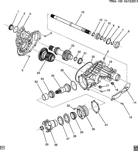 2007 Saturn Outlook Rack And Pinion Removal Service