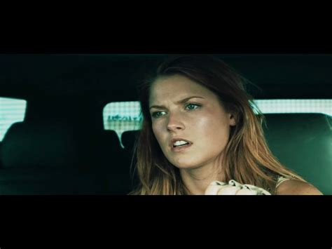 Ali An American Trailer Photo Of Quot Quot As Portrayed By Ali Larter In Quot Resident 1a87c Theiapolis