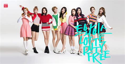 twice endorsements celebrity endorsements