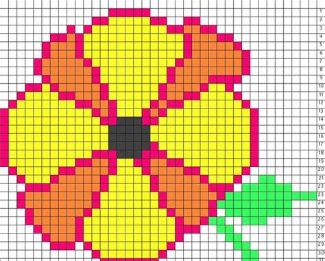 flower bead loom patterns 42 best beading images on bead loom