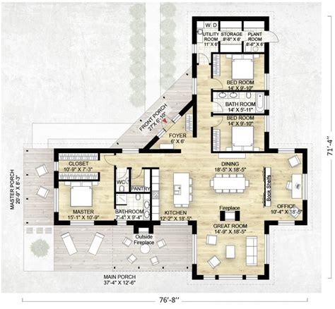 modern 3 bedroom house floor plans apartments nice 3 bedroom house plans contemporary style